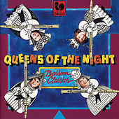 Queens of the Night: Bassoon Classics by Antoinette Baehler