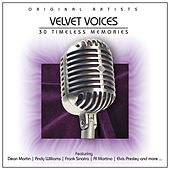 Velvet Voices de Various Artists