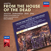 Janácek: From the House of the Dead de Various Artists