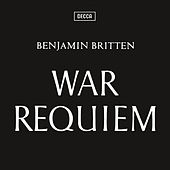 Britten: War Requiem von Various Artists