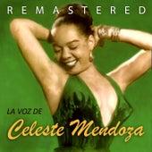 La Voz de Celeste Mendoza de Celeste Mendoza