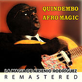Quindembó Afro Magic de Arsenio Rodriguez