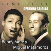 Ofrenda Criolla de Beny More