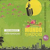 Mundo Nikosia Vol. 1 de Various Artists