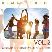 Arsenio Rodríguez y Su Conjunto Vol. 2 by Arsenio Rodriguez