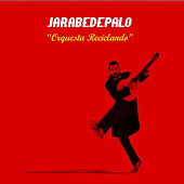 Orquesta Reciclando de Jarabe de Palo
