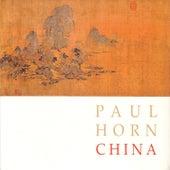 China [Bonus Tracks] by Paul Horn