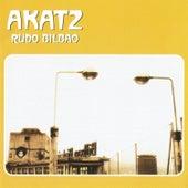 Rudo Bilbao de Akatz