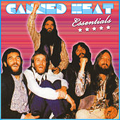 Canned Heat: Essentials by Canned Heat
