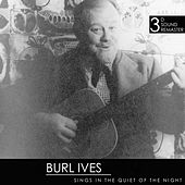 Burl Ives Sings In The Quiet Of The Night by Burl Ives