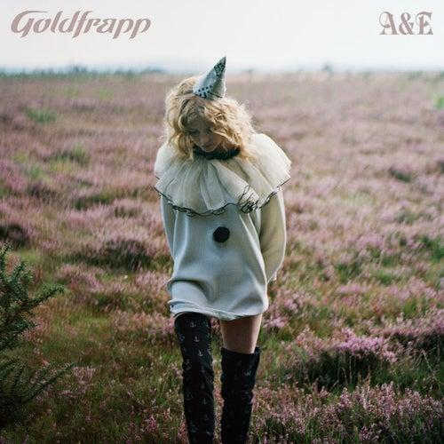 A&E by Goldfrapp