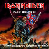 Maiden England '88 by Iron Maiden