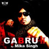 Gabru 2 by Mika Singh