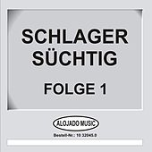 Schlager Süchtig Folge 1 by Various Artists