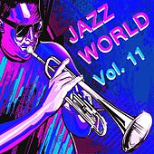 Jazz World Vol.  11 de Various Artists