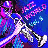 Jazz World Vol.  3 de Various Artists