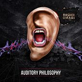 Auditory Philosophy by Rashidi Omari