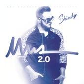 Nwa 2.0 von Shindy