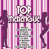 Top Merengue de Various Artists