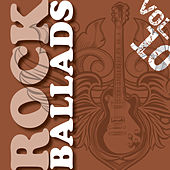 Rock Ballads, Vol. 10 (The Very Best) de Various Artists