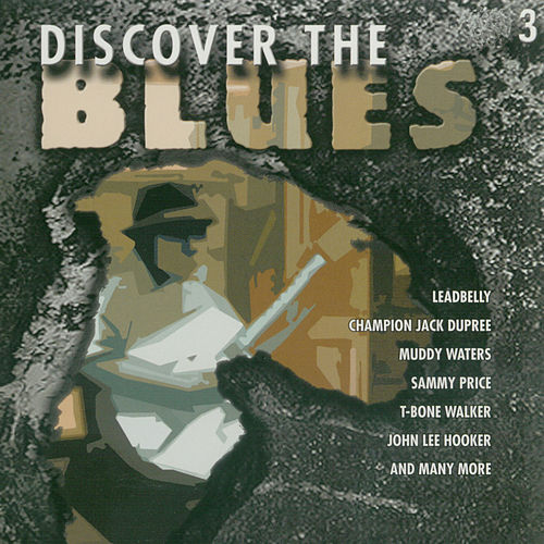 Discover The Blues, Vol. 3 by Various Artists
