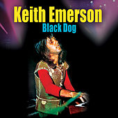 Black Dog de Keith Emerson