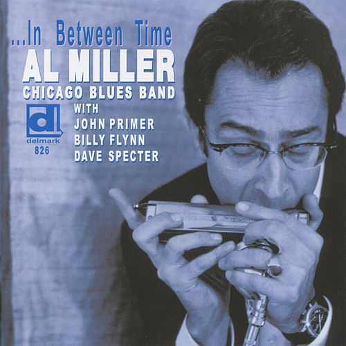 In Between Time by Dave Specter