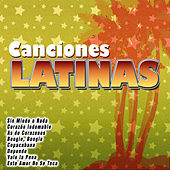 Canciones Latinas by Various Artists
