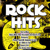 Rock Hits by Various Artists