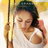 Stairwells (European Edition) by Kina Grannis