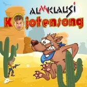 Kojotensong von Almklausi