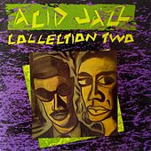 Acid Jazz Collection Two by Various Artists