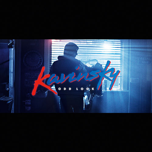 Odd Look by Kavinsky