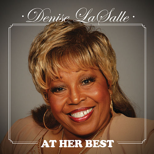At Her Best by Denise LaSalle