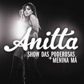 Show das Poderosas von Anitta