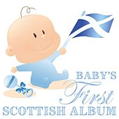 Babies First Scottish Album de Various Artists