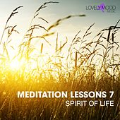Meditation Lesson 7 - Spirit of Life by Various Artists