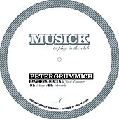 Rave d'amour by Peter Grummich