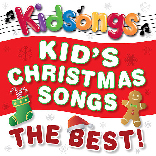 kids christmas songs the best by kid songs - Kidsongs We Wish You A Merry Christmas