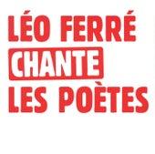Leo Ferre Chante Les Poetes de Leo Ferre
