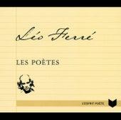 Les Poetes de Leo Ferre
