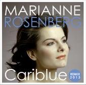 Cariblue - Remix 2013 von Marianne Rosenberg