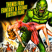 Themes From Fantasy & Science Fiction Films de Dick Jacobs & His Orchestra