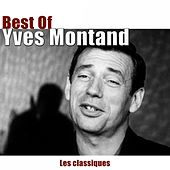 Best of Yves Montand (Les classiques) von Yves Montand
