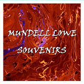 Souvenirs by Mundell Lowe