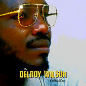 The Delroy Wilson Collection by Delroy Wilson