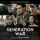 Generation War (Original Television Soundtrack) by Various Artists