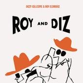Roy & Diz (Remastered) by Roy Eldridge