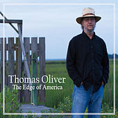 The Edge of America by Thomas Oliver