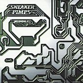 Becoming X by Sneaker Pimps